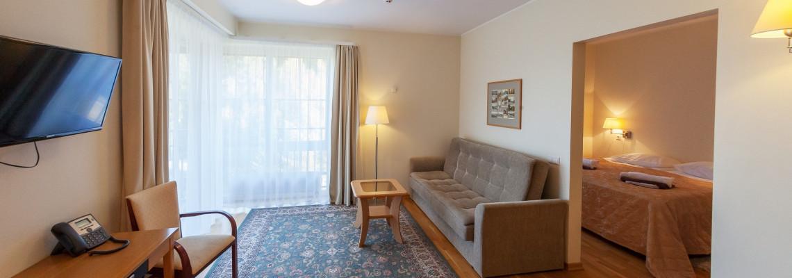 Mini apartamentai