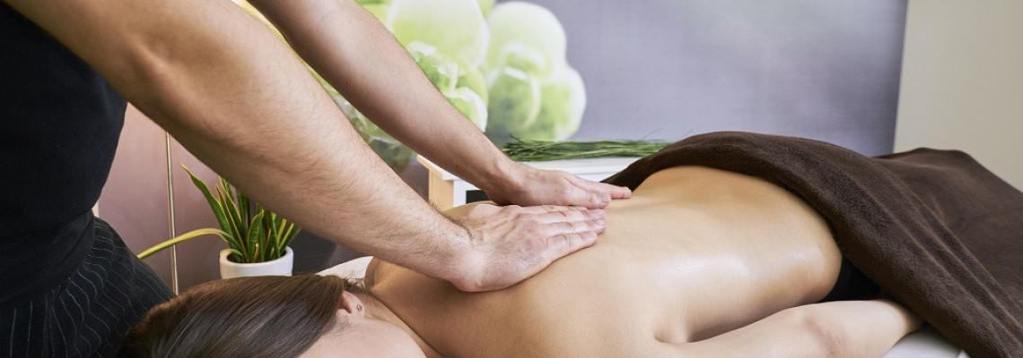 "Program ""Massage for You"" Maxi"